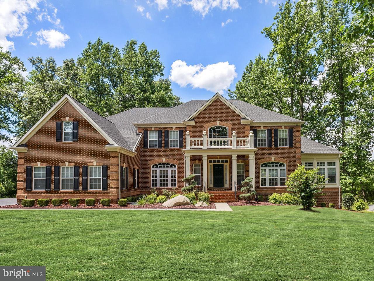 Eensgezinswoning voor Verkoop een t 3514 Timber Crest Lane 3514 Timber Crest Lane Woodstock, Maryland 21163 Verenigde Staten