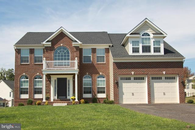 Casa Unifamiliar por un Venta en 4000 Forge Crossing Court 4000 Forge Crossing Court Perry Hall, Maryland 21128 Estados Unidos