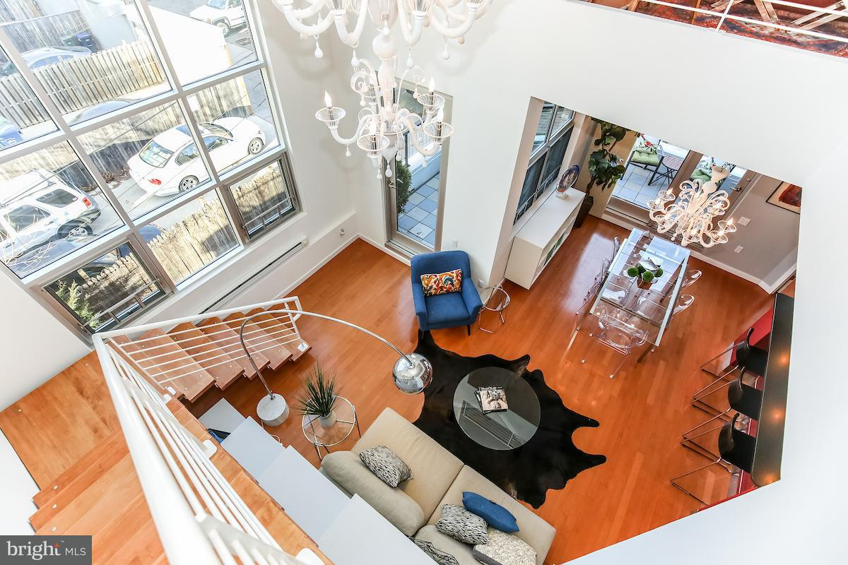Condominium for Sale at 2410 17th St Nw #311 2410 17th St Nw #311 Washington, District Of Columbia 20009 United States