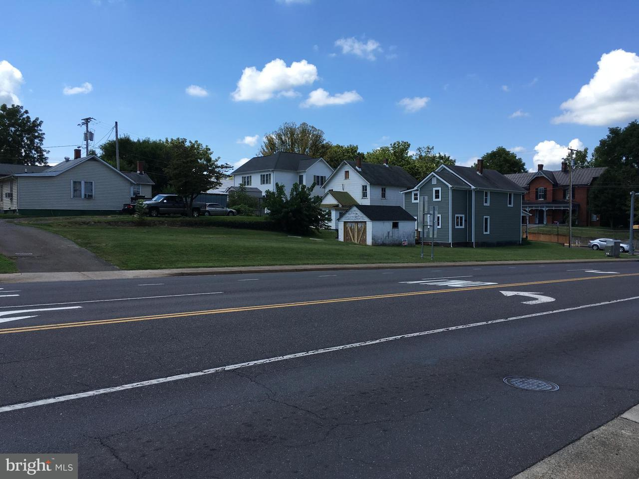 Commercial for Sale at 509 West 509 West Culpeper, Virginia 22701 United States