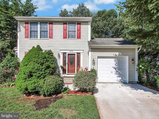 Property for sale at 2806 Singer Woods Dr, Abingdon,  MD 21009