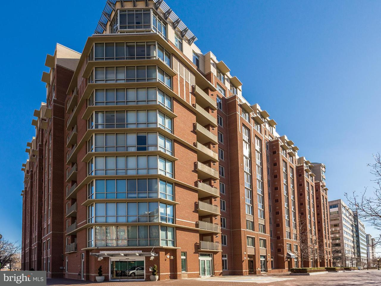 Condominium for Sale at 1000 New Jersey Ave SE #402 Washington, District Of Columbia 20003 United States