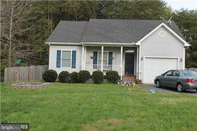 Other Residential for Rent at 386 Land Or Dr Ruther Glen, Virginia 22546 United States
