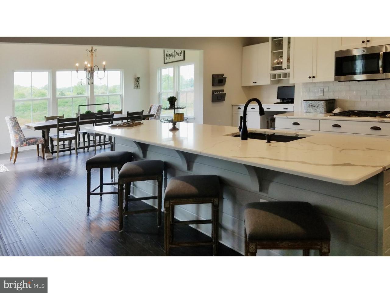 Casa Unifamiliar por un Venta en 3005 SADDLEWOOD Drive Pennsburg, Pennsylvania 18073 Estados Unidos