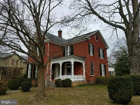 Other Residential for Rent at 316 Main St W Berryville, Virginia 22611 United States