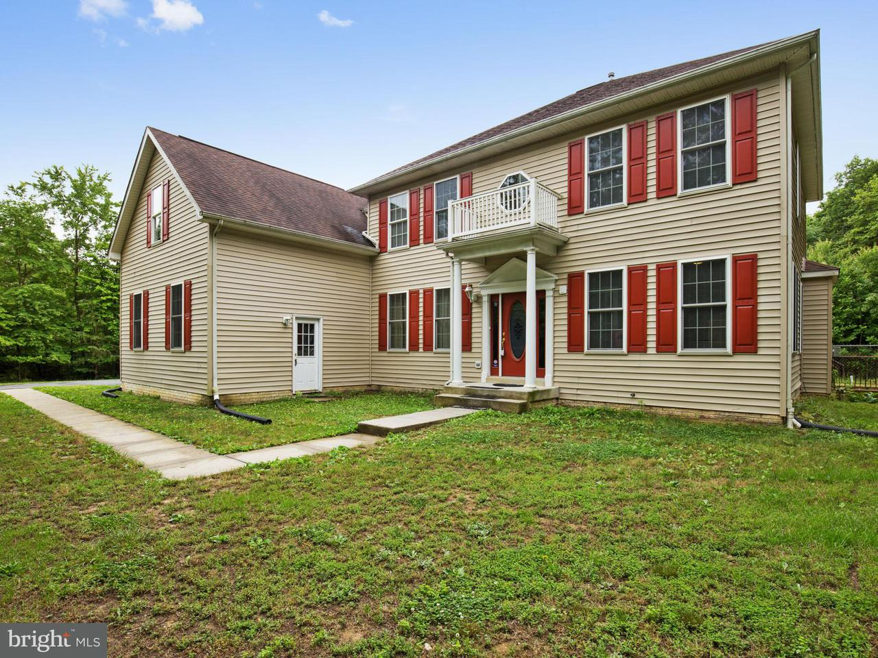 Photo of home for sale at 15477 Baden Westwood Road, Brandywine MD