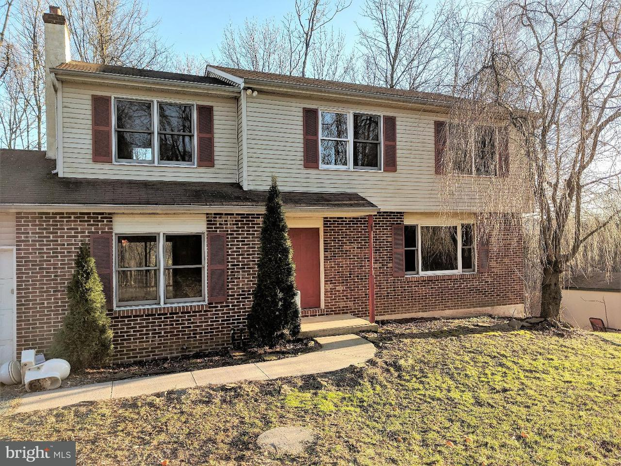 Single Family Home for Rent at 1284 W KINGS HWY Coatesville, Pennsylvania 19320 United States