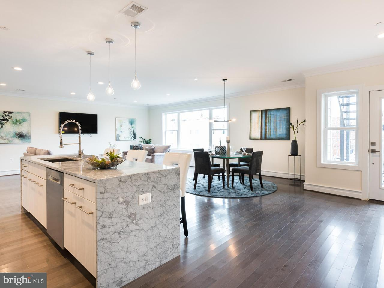 Condominium for Sale at 1121 G St NE #2 Washington, District Of Columbia 20002 United States