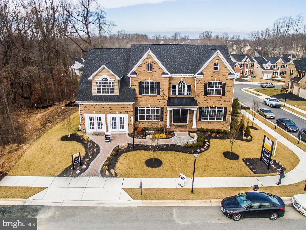 一戸建て のために 売買 アット 39520 Lindsey Way 39520 Lindsey Way Mechanicsville, メリーランド 20659 アメリカ合衆国