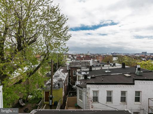Property for sale at 2205 Baltimore St, Baltimore,  MD 21231