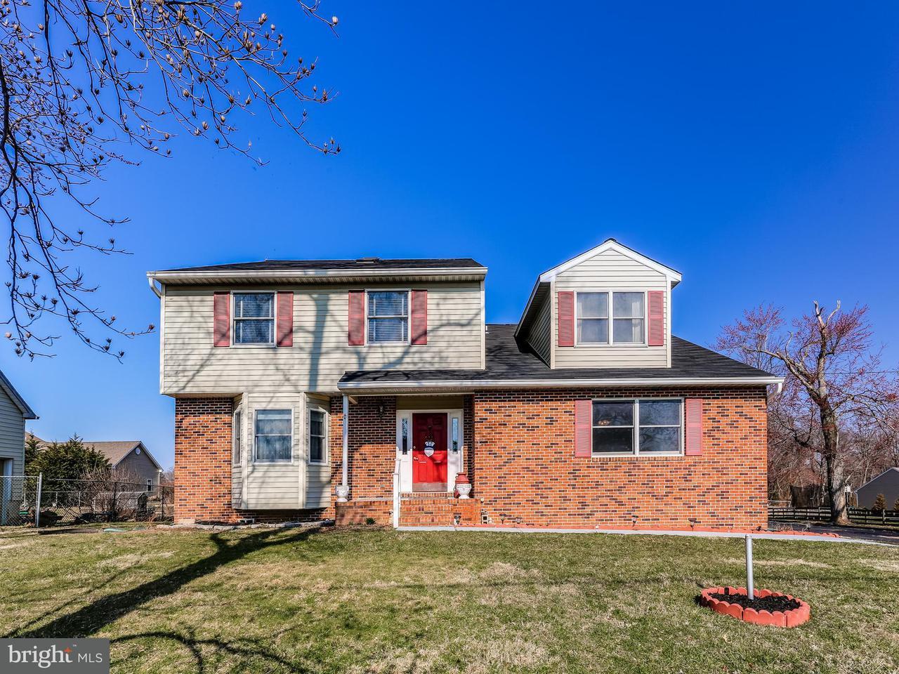 Casa Unifamiliar por un Venta en 11710a Hamilton Place 11710a Hamilton Place White Marsh, Maryland 21162 Estados Unidos