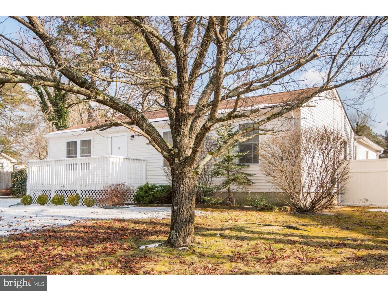 Maison unifamiliale pour l à louer à 5932 CLOVERLEAF Drive Mays Landing, New Jersey 08330 États-UnisDans/Autour: Hamilton Township