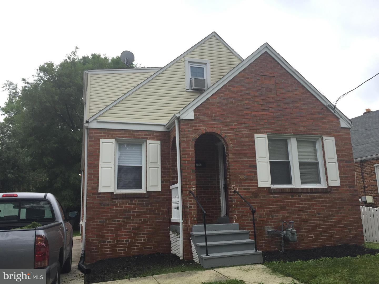 Other Residential for Rent at 3813 Allison St Brentwood, Maryland 20722 United States