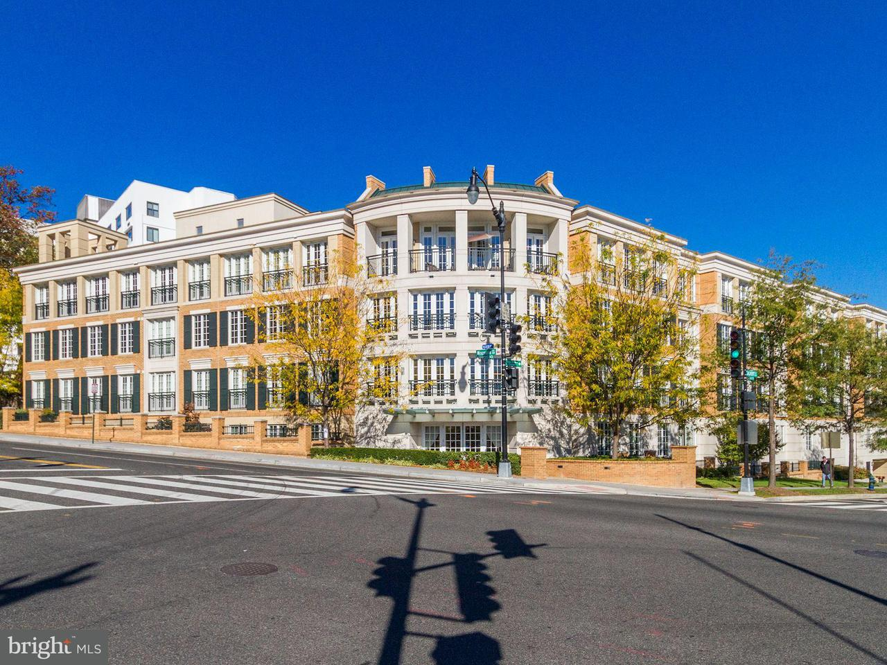 Condominium for Rent at 2501 Wisconsin Ave NW #5 Washington, District Of Columbia 20007 United States
