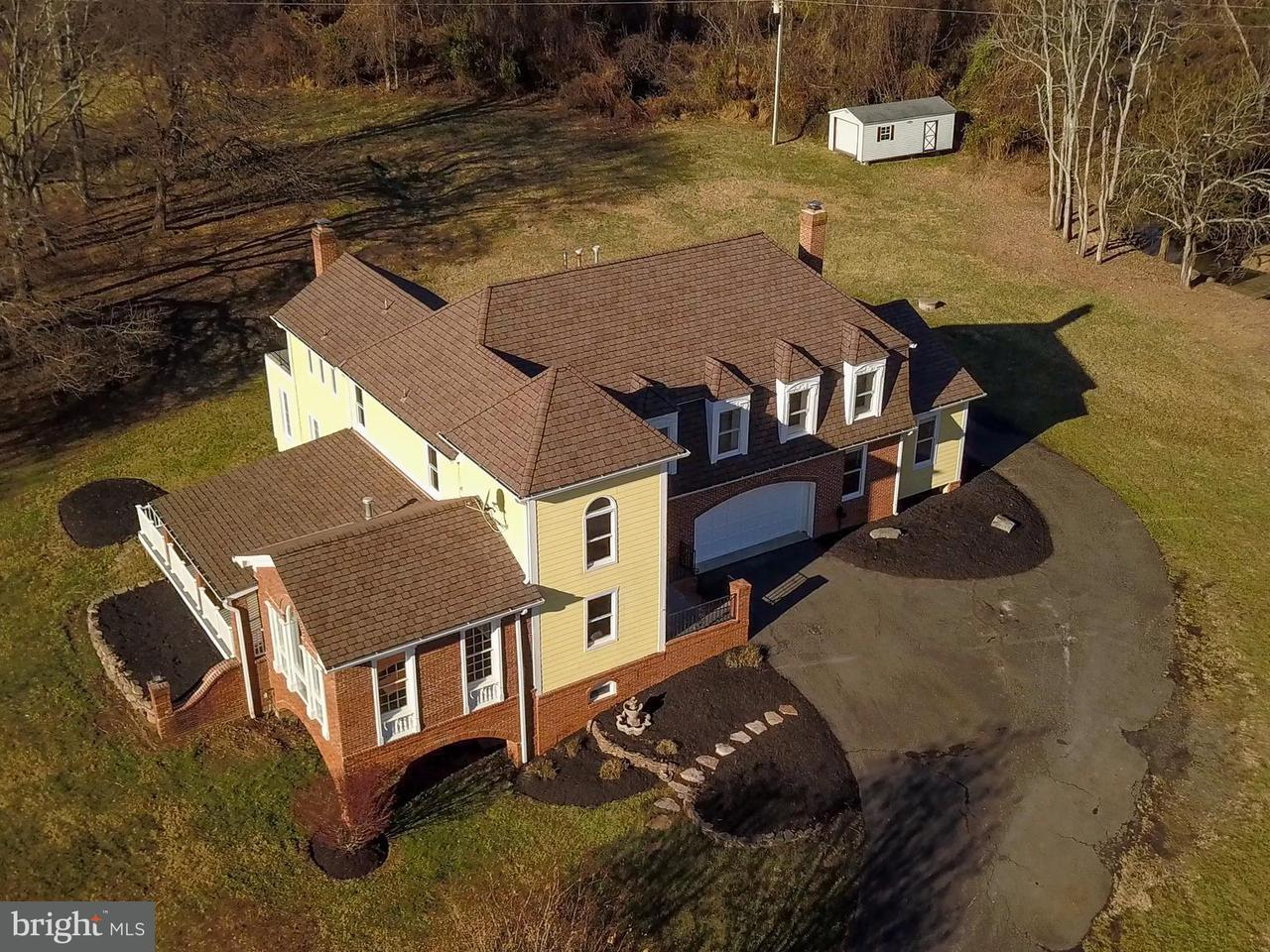 Single Family Home for Sale at 14344 Clearview Avenue 14344 Clearview Avenue Gainesville, Virginia 20155 United States