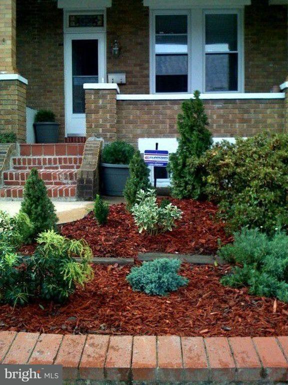 Other Residential for Rent at 2865 Pelham Ave Baltimore, Maryland 21213 United States