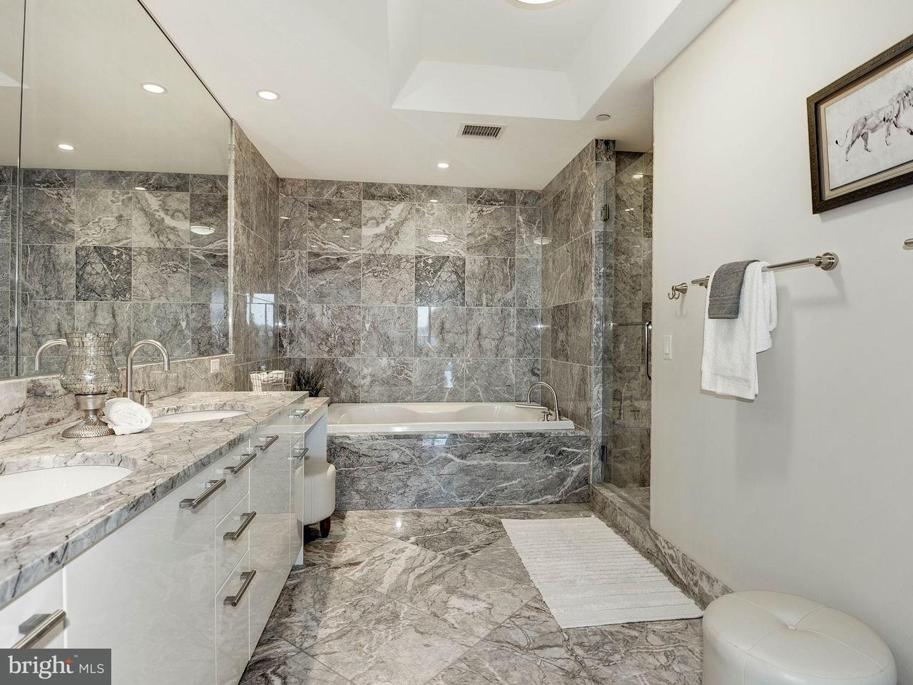 Additional photo for property listing at 1881 Nash St #1208 1881 Nash St #1208 Arlington, Virginia 22209 United States