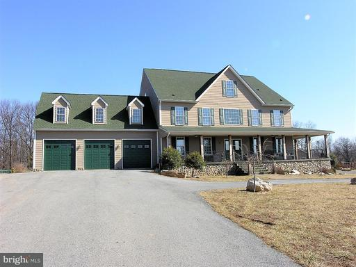 Property for sale at 34176 Charles Town Pike, Purcellville,  VA 20132
