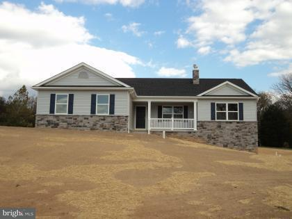 Single Family for Sale at 16319 Shaffer Rd Sharpsburg, Maryland 21782 United States