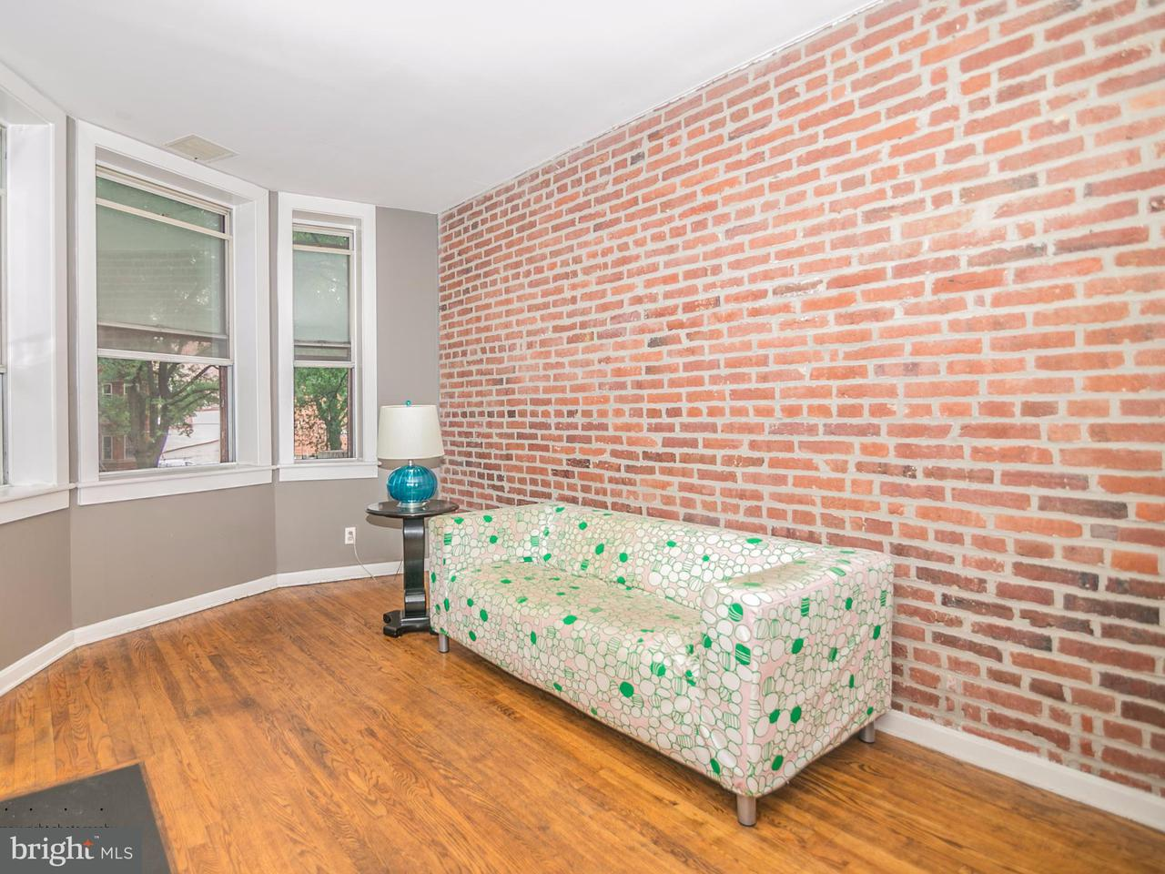 Additional photo for property listing at 1317 Rhode Island Ave NW #202  Washington, District Of Columbia 20005 United States