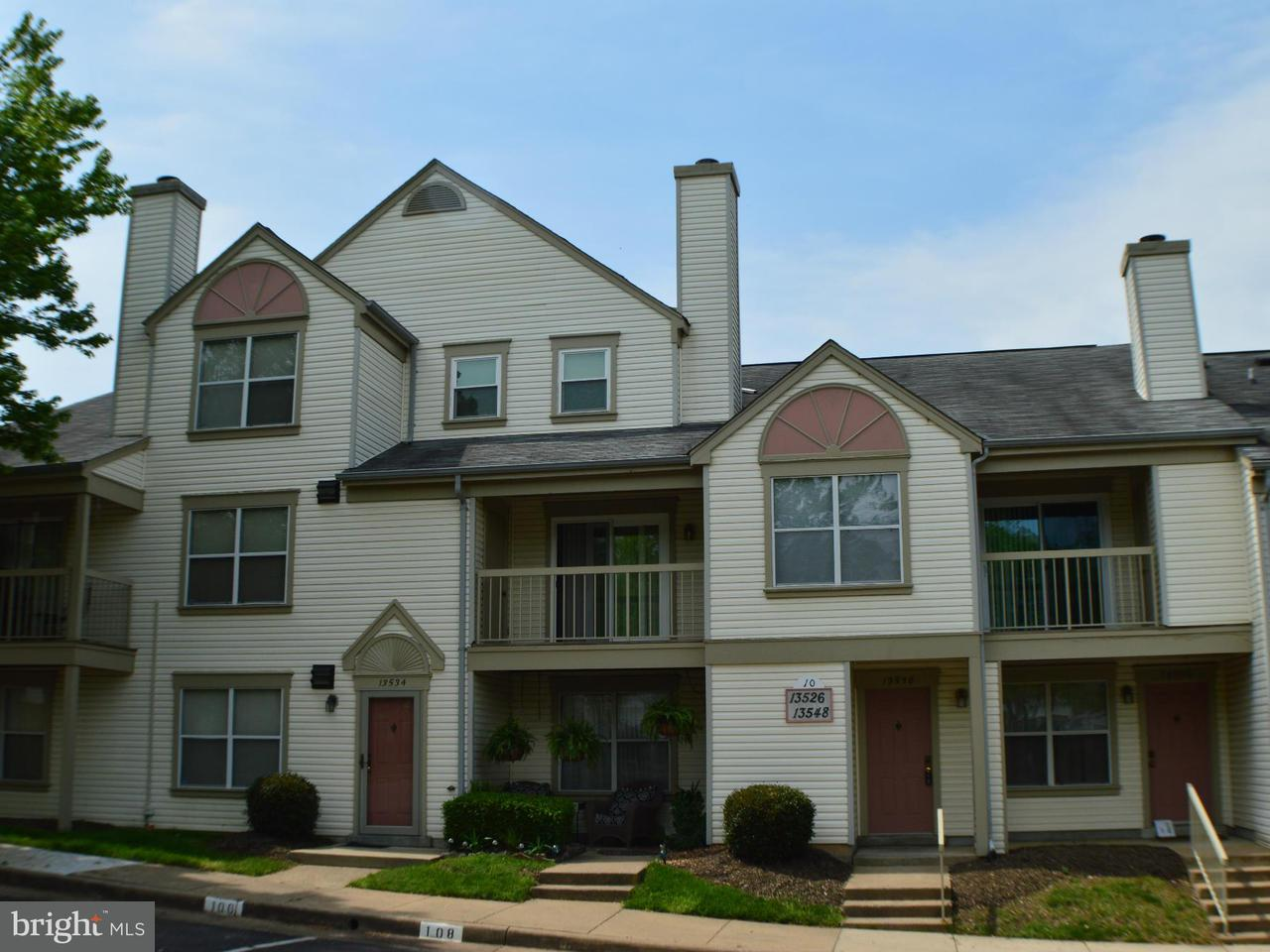 Other Residential for Rent at 13538 Orchard Dr #3538 Clifton, Virginia 20124 United States