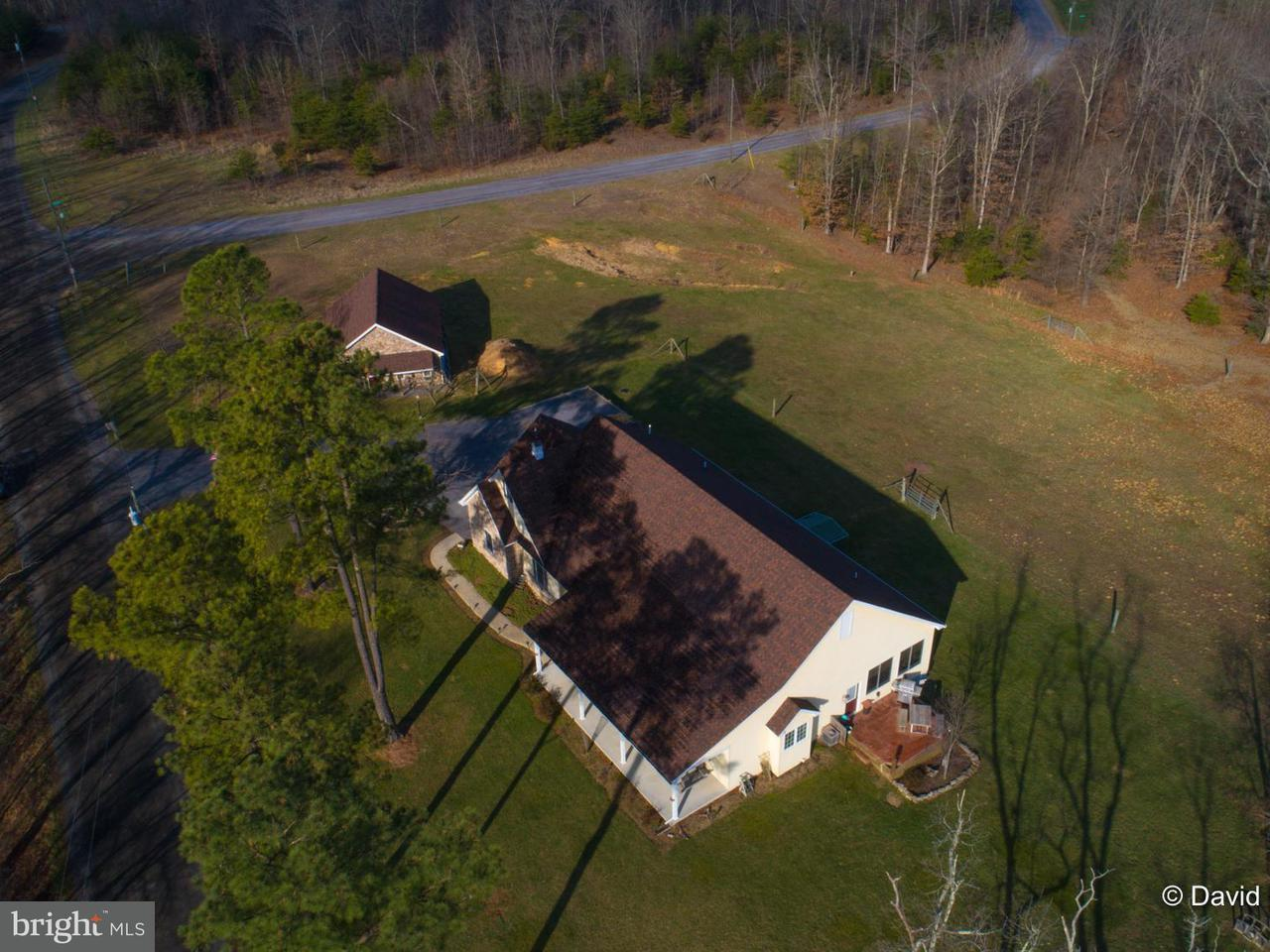 Single Family Home for Sale at 66 Jenkins Road 66 Jenkins Road Gerrardstown, West Virginia 25420 United States