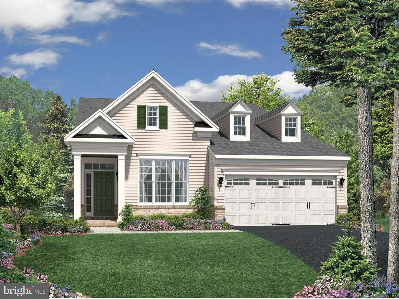 Single Family for Sale at Lees Command Blvd Fredericksburg, Virginia 22407 United States