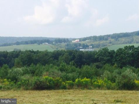 Land for Sale at Lot # 19 Ridge Road Rd Oakland, Maryland 21550 United States