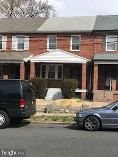 Other Residential for Rent at 1934 U Pl SE Washington, District Of Columbia 20020 United States