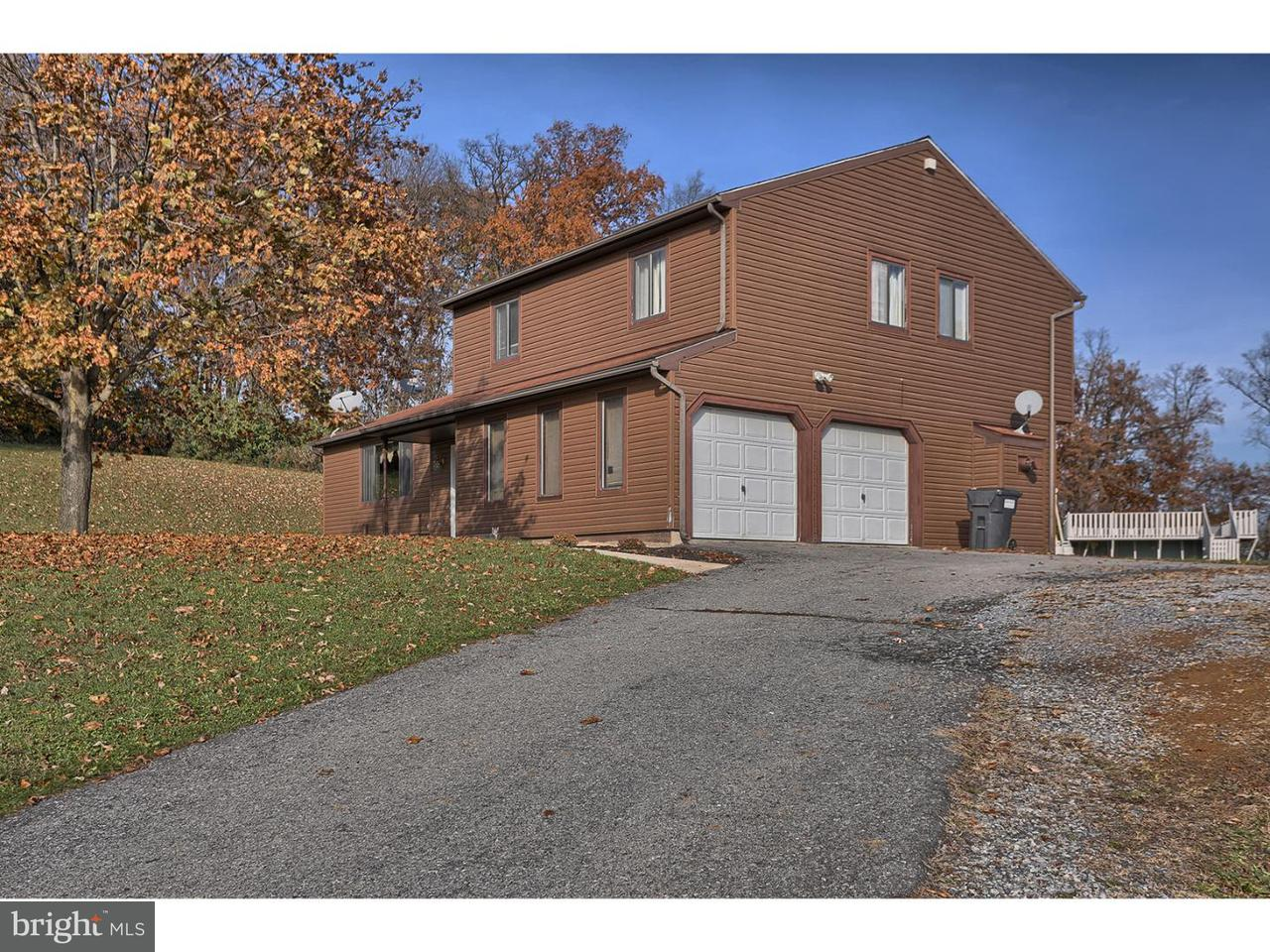 Single Family Home for Sale at 606 CORNERSTONE Drive Mohrsville, Pennsylvania 19541 United States