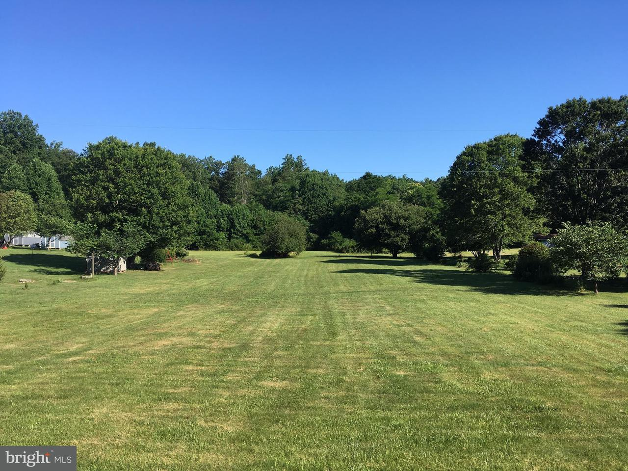 Land for Sale at Oakland Rd. Reva, Virginia 22701 United States