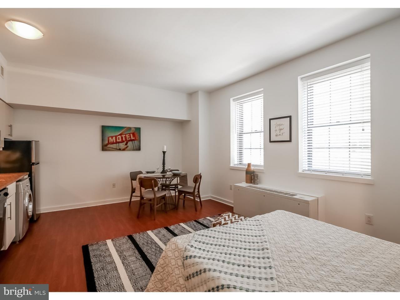 Additional photo for property listing at 219 S 18TH ST #502  Philadelphia, Pennsylvanie 19103 États-Unis