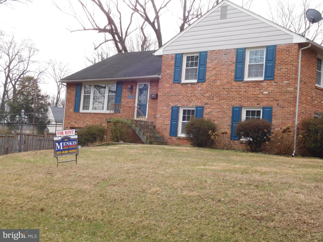 Other Residential for Rent at 4000 Saul Rd Kensington, Maryland 20895 United States