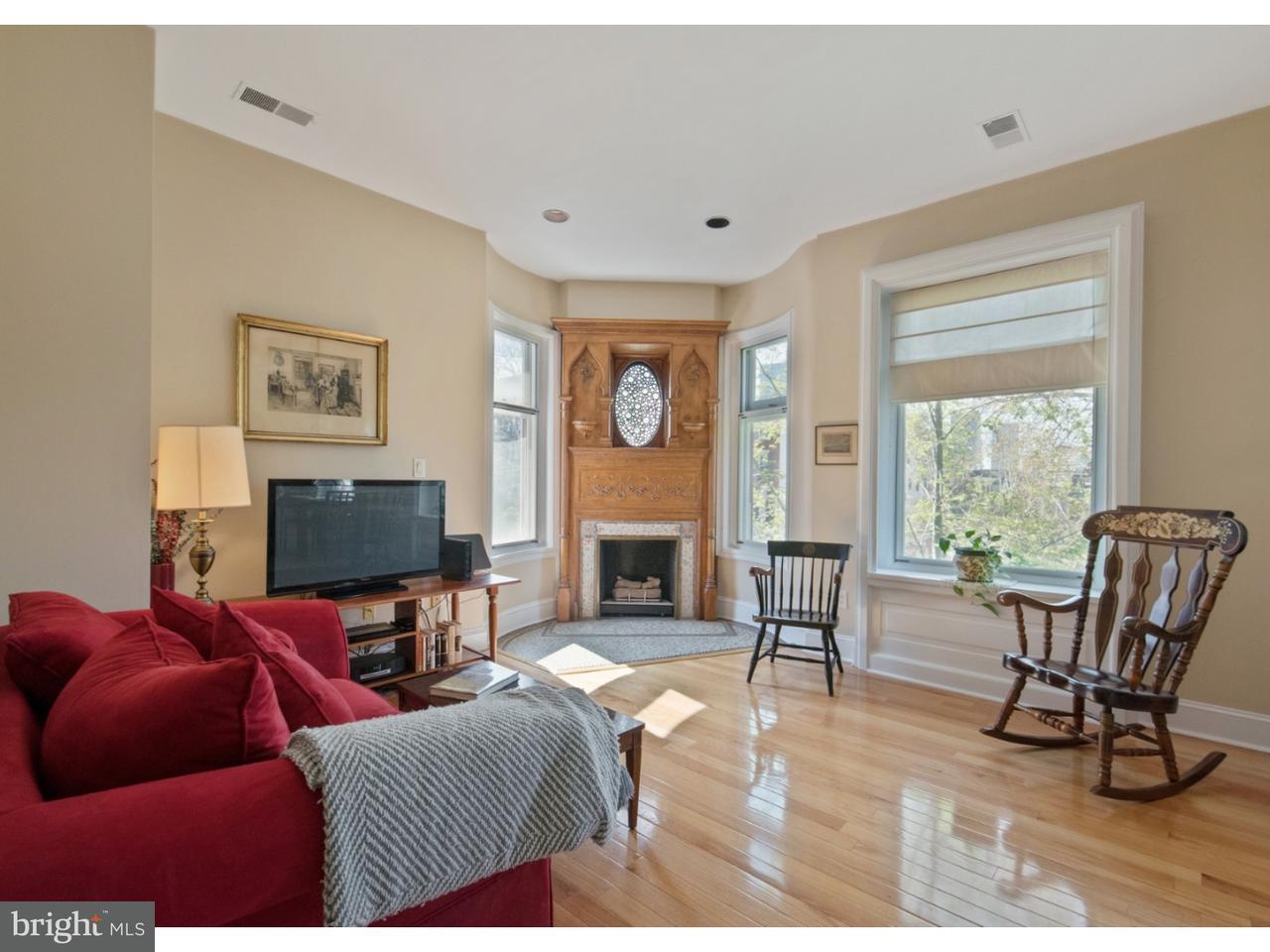 Μονοκατοικία για την Πώληση στο 2301 GREEN ST #4 Philadelphia, Πενσιλβανια 19130 Ηνωμενεσ Πολιτειεσ