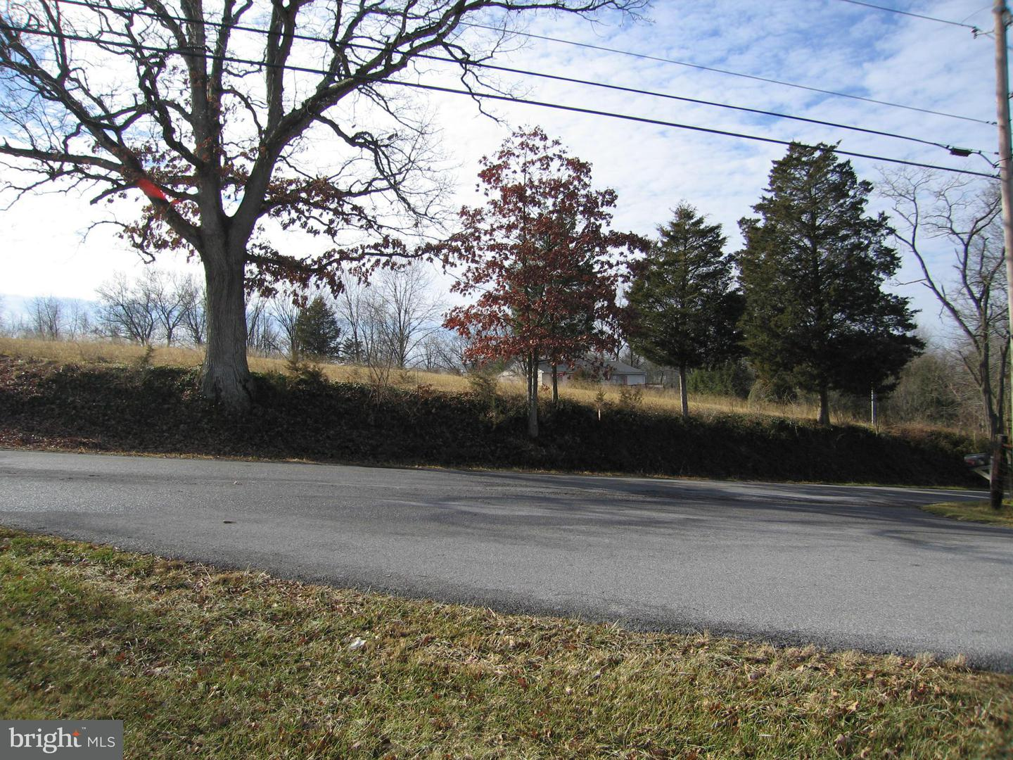 Land for Sale at 13932 Gossard Mill Rd Hagerstown, Maryland 21740 United States