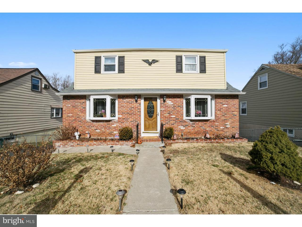 Single Family Home for Sale at 914 TYSON Avenue Roslyn, Pennsylvania 19001 United States