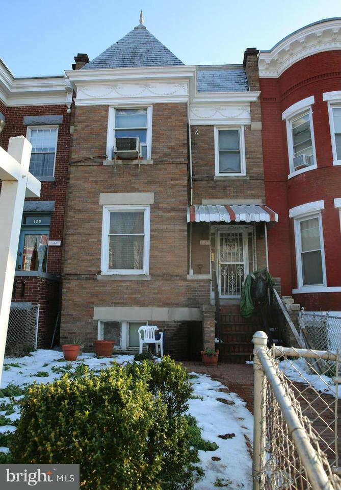 Additional photo for property listing at 127 R St Ne 127 R St Ne Washington, 컬럼비아주 20002 미국