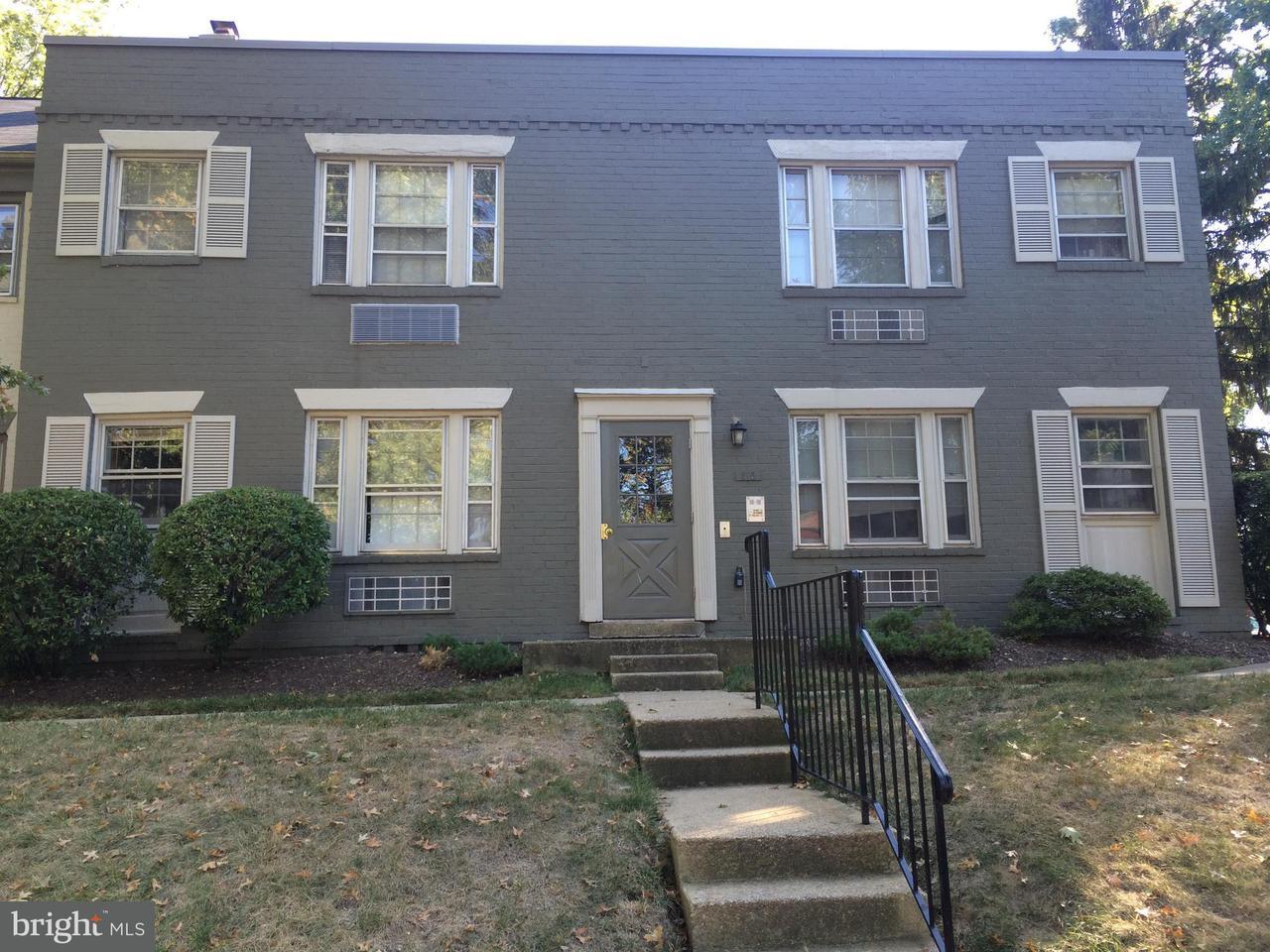 Condominium for Rent at 818 Jefferson St #a Alexandria, Virginia 22314 United States