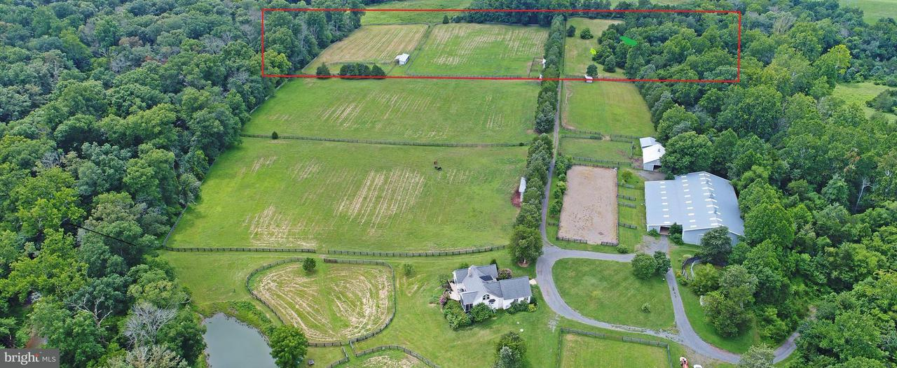Land for Sale at 0 Marble Hill Ln Catharpin, Virginia 20143 United States