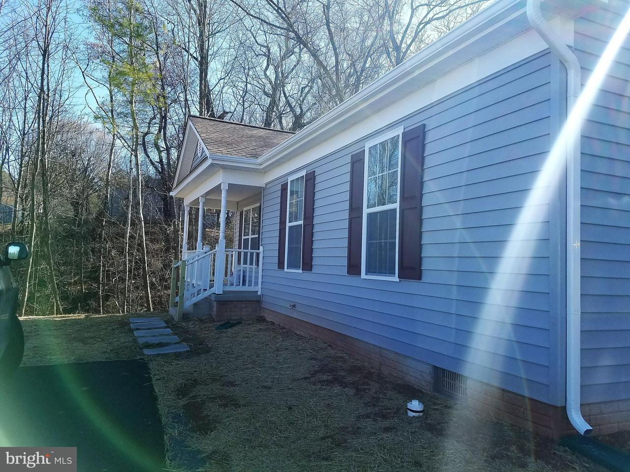 Other Residential for Rent at 137 Aberdeen Dr Culpeper, Virginia 22701 United States