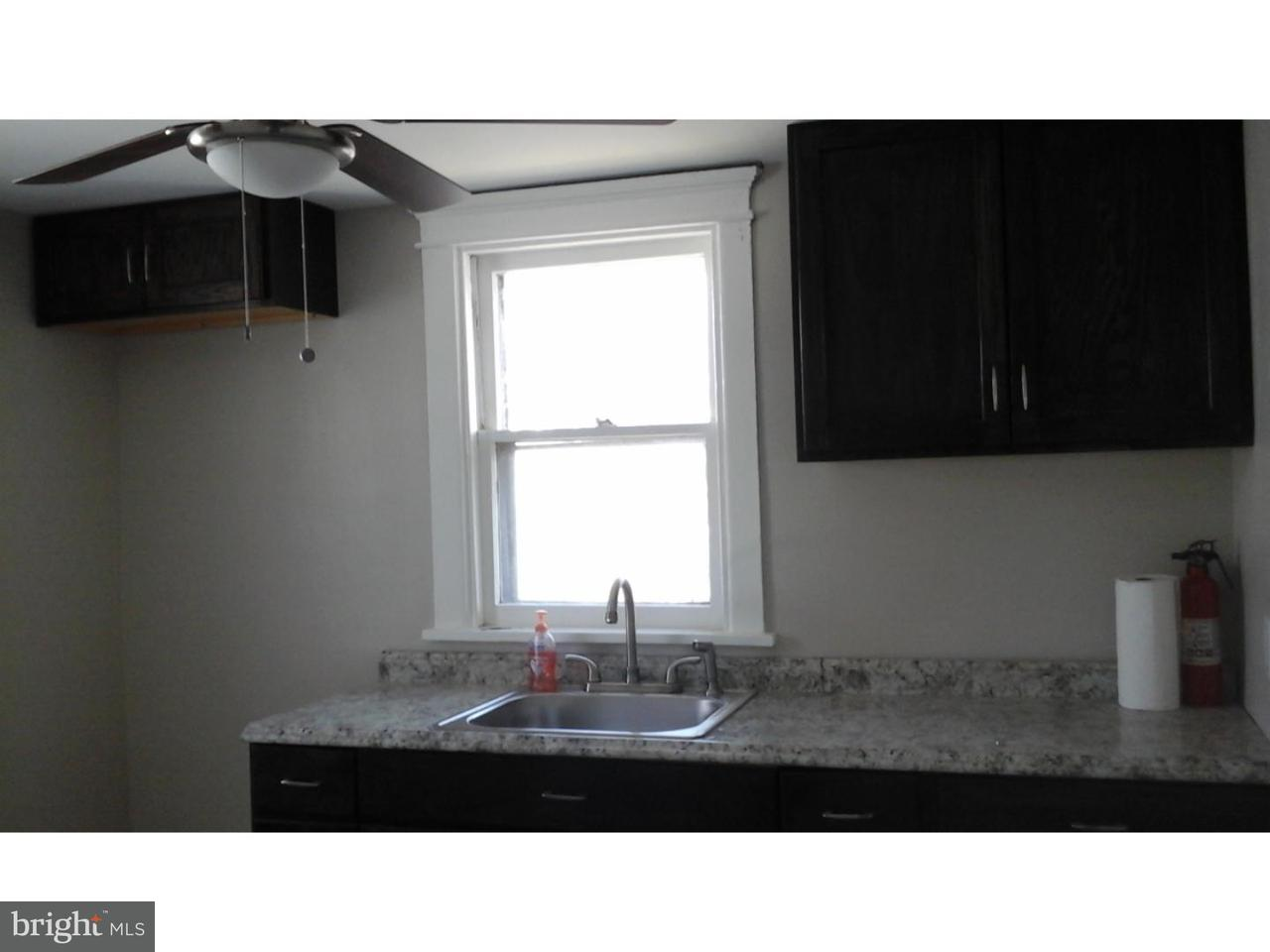 Single Family Home for Rent at 512 ARNDT AVE #B Riverside, New Jersey 08075 United States