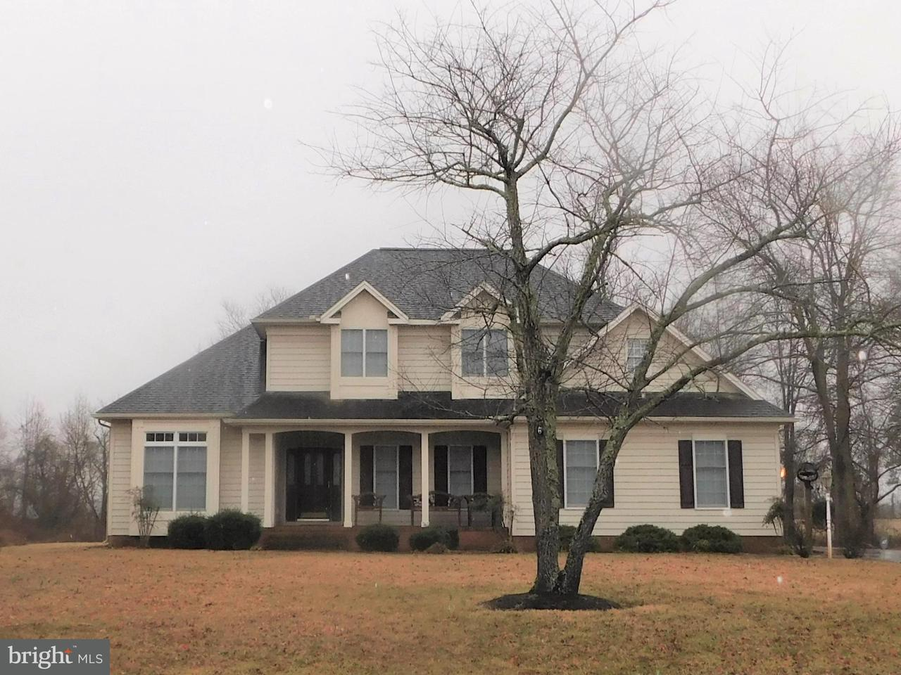 Single Family for Sale at 25393 Fairway Dr Quantico, Maryland 21856 United States