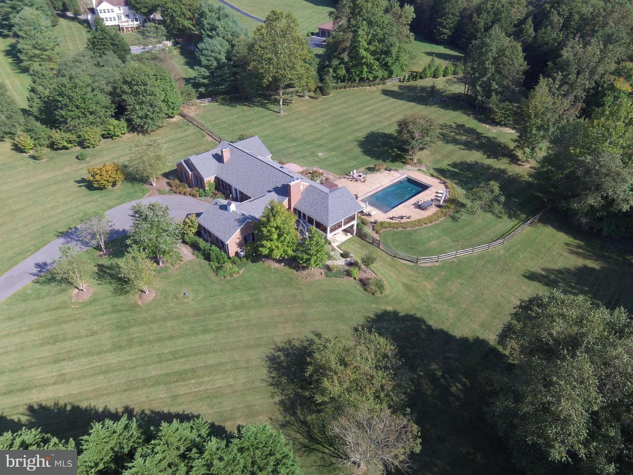 獨棟家庭住宅 為 出售 在 881 Kings Retreat Drive 881 Kings Retreat Drive Davidsonville, 馬里蘭州 21035 美國
