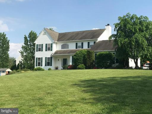 Property for sale at 643 Little Elk Creek Rd, Oxford,  PA 19363