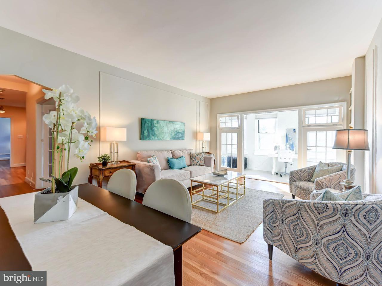 Additional photo for property listing at 3601 Connecticut Ave Nw #517/517a 3601 Connecticut Ave Nw #517/517a Washington, Περιφερεια Τησ Κολουμπια 20008 Ηνωμενεσ Πολιτειεσ