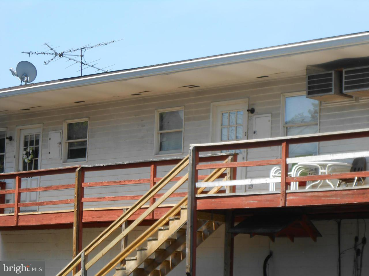 Condominium for Rent at 223 Duke Street Aly SW Shepherdstown, West Virginia 25443 United States