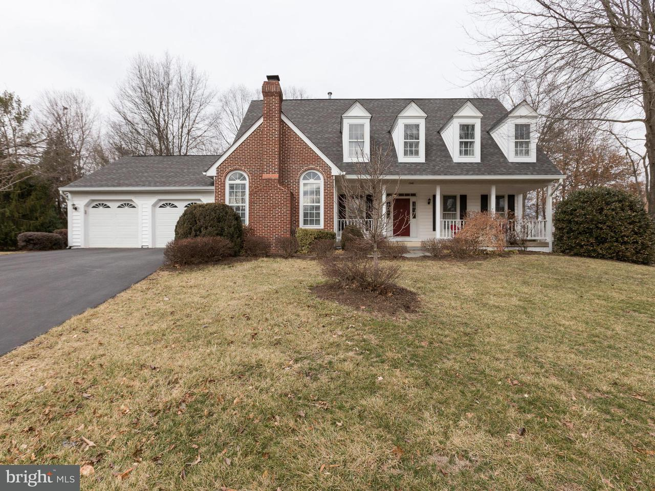 Additional photo for property listing at 15416 Eagle Tavern Lane 15416 Eagle Tavern Lane Centreville, Βιρτζινια 20120 Ηνωμενεσ Πολιτειεσ