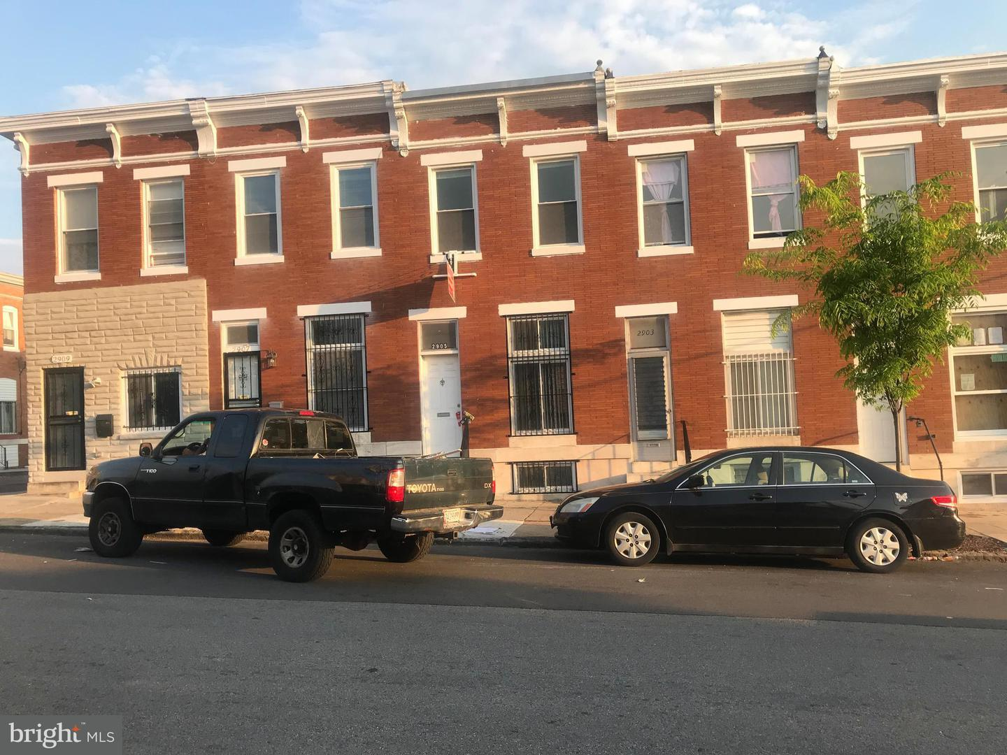 Other Residential for Rent at 2905 Jefferson St Baltimore, Maryland 21205 United States