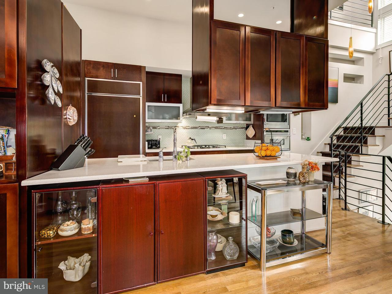 Additional photo for property listing at 1217 10th St Nw #C 1217 10th St Nw #C 华盛顿市, 哥伦比亚特区 20001 美国