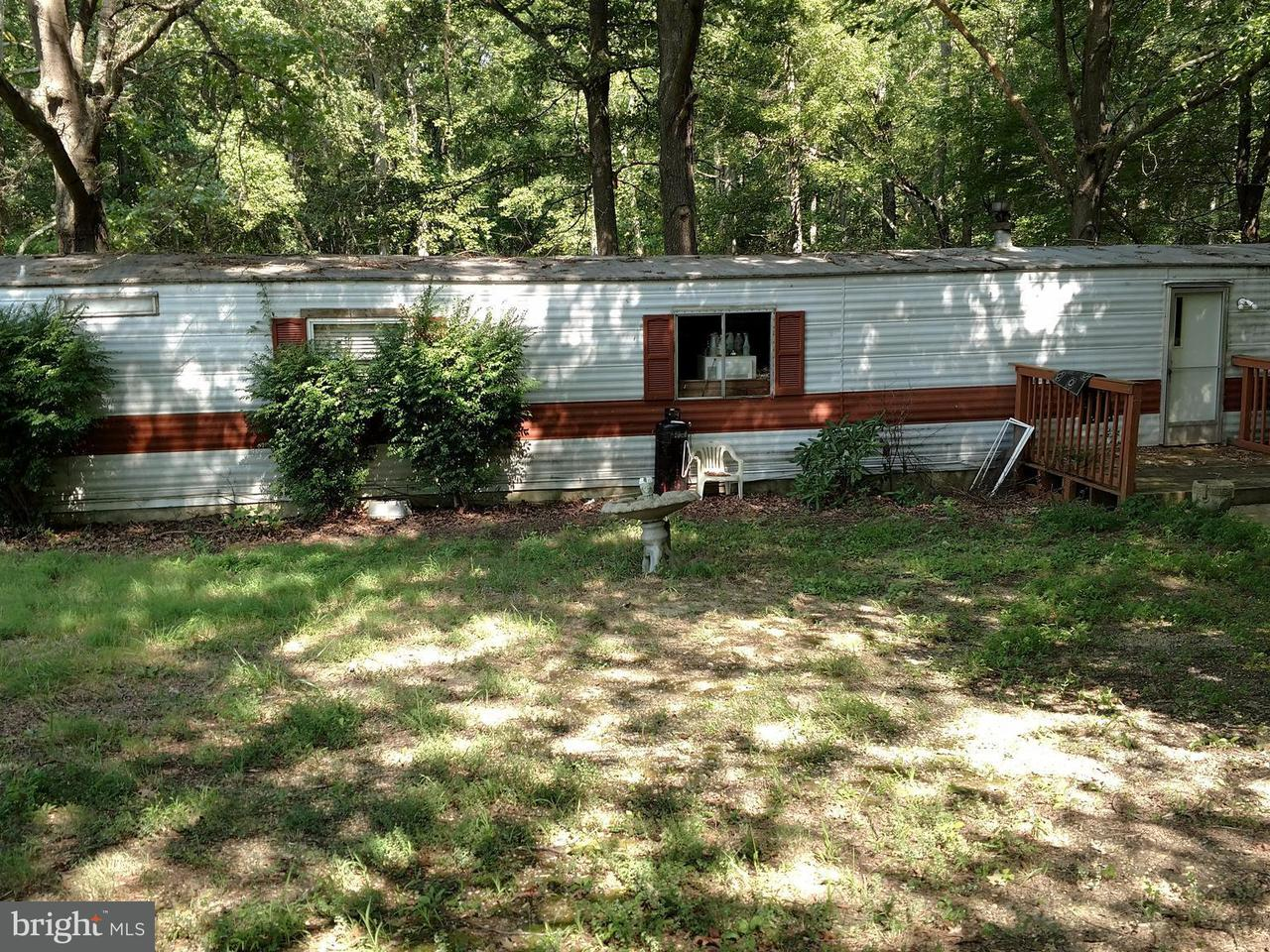 Land for Sale at 20344 Janeen Ln Park Hall, Maryland 20667 United States